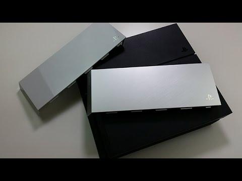 welche abdeckungen sind die besten ps4 abdeckung originalzubeh r von sony dr unboxking. Black Bedroom Furniture Sets. Home Design Ideas