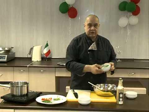 Тосканский салат от дж оливера