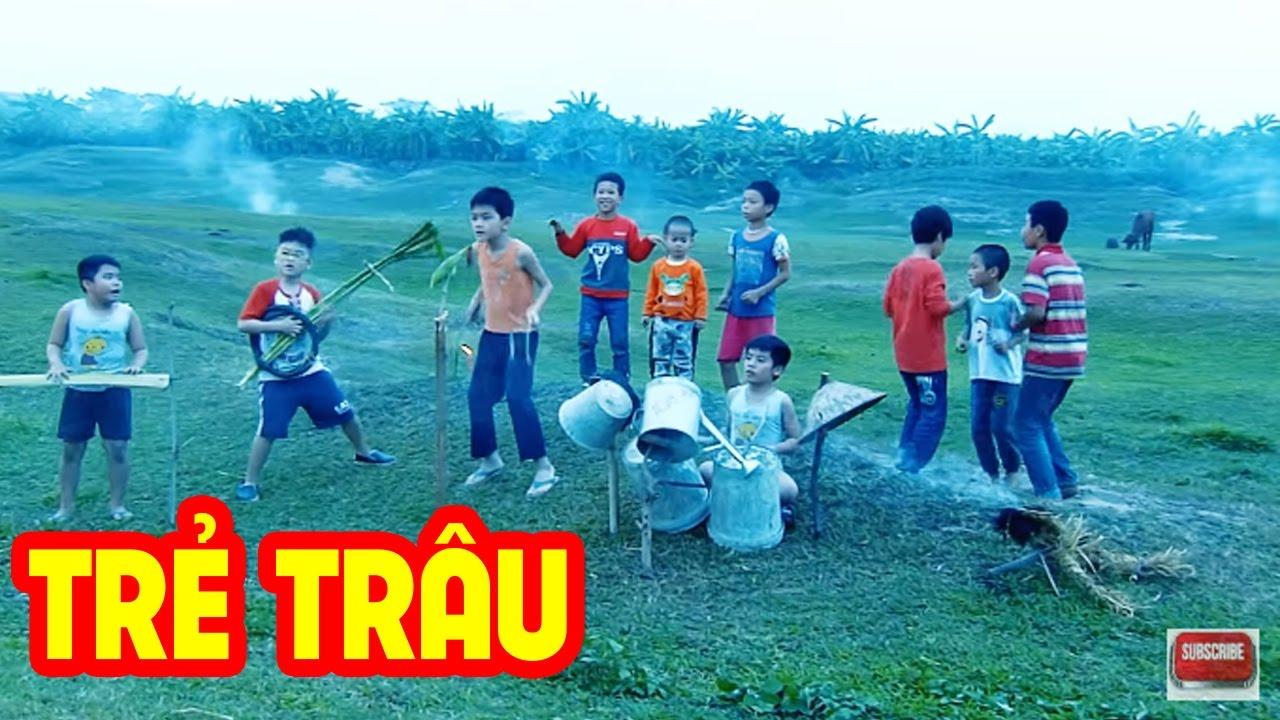 Trẻ Trâu – Tuổi Thơ Dữ Dội | Trích Phim Hài Tết 2017 Tam Nam Bất Bần