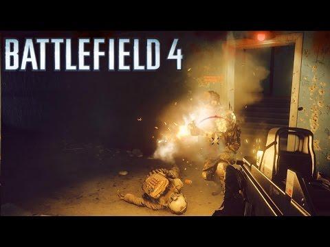 Das Messer entscheidet mal wieder ★ Let's Play BATTLEFIELD 4 Waffenmeister #178