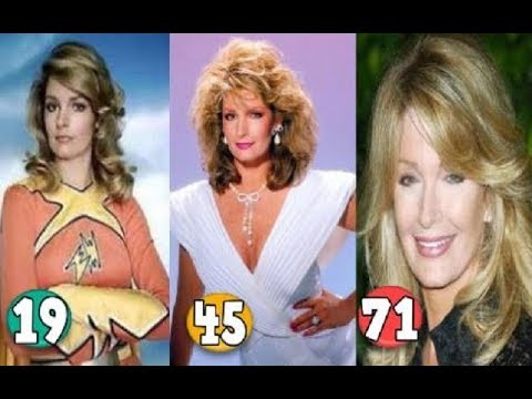 Deidre Hall ♕ Transformation From 18 To 71 Years OLD