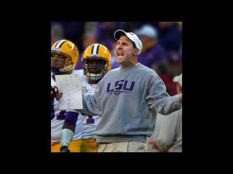 Breaking: LSU UPGRADES With BO PELINI HIRE!!! WOW!
