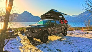 ROOF-TOP TENT - The SECRETS & Truth Must See FULL Review before You Buy - Adventure Camping Overland