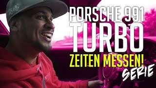 JP Performance - Porsche 991 Turbo | Zeiten messen Serie!