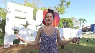 Convite A Banda Mais Bonita da Cidade - Prefeitura de Paranavaí