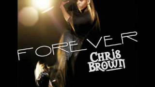 Chris Brown - Forever *Trance Remix* (DjTalya Remix)