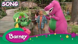 Barney - Dino Dance (SONG)
