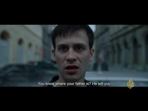 هذا الصباح- قمر زحل.. فيلم هنغاري يعالج مشكلة اللاجئين  - 13:21-2017 / 5 / 22