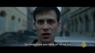 هذا الصباح- قمر زحل.. فيلم هنغاري يعالج مشكلة اللاجئين