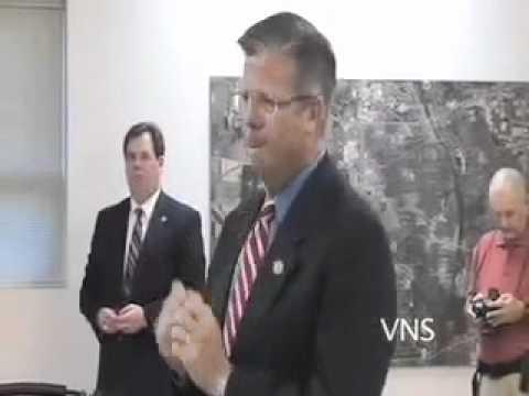 GOP Rep. Hultgren Won't Explain How Bush Tax Cuts Created Jobs
