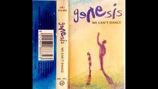 Genesis 8-Bit : We Can't Dance