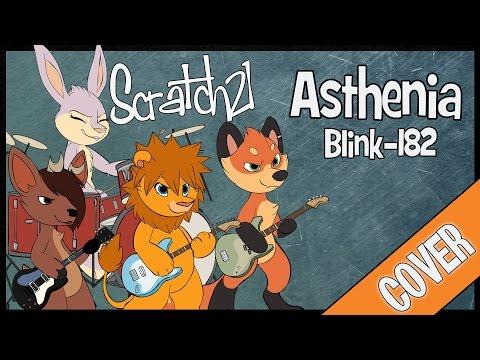 Scratch21 - Asthenia [Blink-182 Cover]