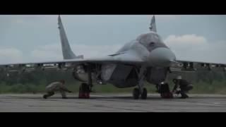 Ukraine Air Force MiG 29