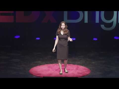 TEDx Talks: The science inside our hearts and minds | Dr Sarah Garfinkel | TEDxBrighton