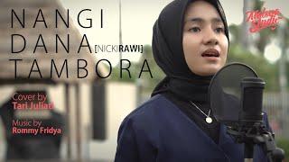 Download lagu Lagu Bima - Nangi Dana Tambora - Nickyrawi (Cover) by Tari Juliati