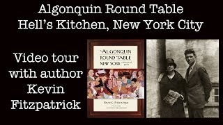 Algonquin Round Table New York: Hell's Kitchen