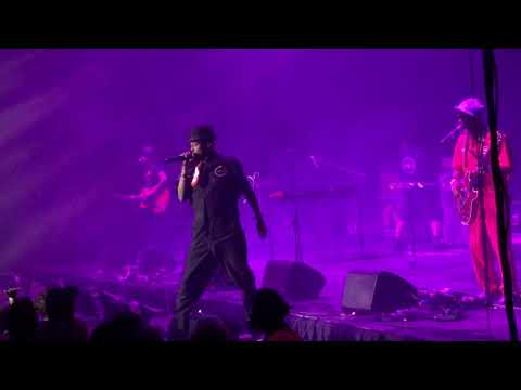 Fishbone Live Concert - Cedar Park, TX Aug 21,2019