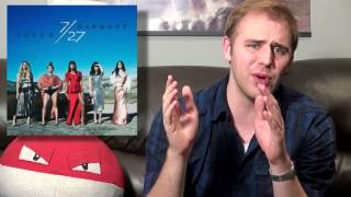 Fifth Harmony - 7/27 - Album Review