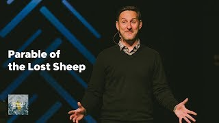 Parables & Perspectives - The Lost Sheep