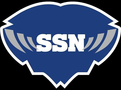 SSN Football: HSE Royals Vs Avon Orioles
