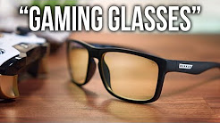 "Are ""Gaming Glasses"" Worth it? Gunnar Optiks Review"