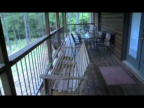 Beavers Bend Creative Escapes Cabin Rentals In Broken Bow Ok