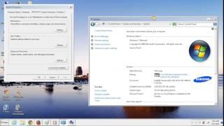 paano mag pabilis ng windows 7 gamit lang ang inyong computer setting