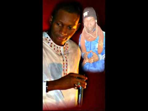 Zikiri Solomane Traore - Mamadou (2016) audio