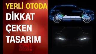 Yerli otomobilin içinden ilk görüntü | Türkiye'nin Otomobili