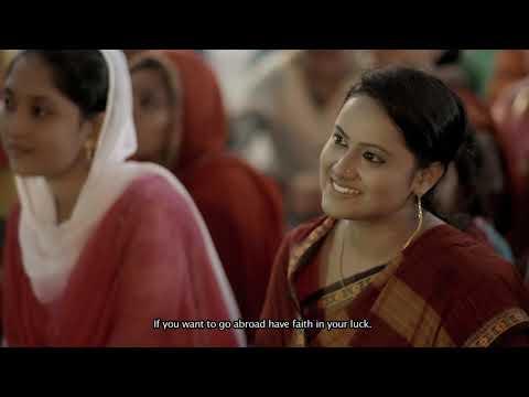 Jodi Bidesh jaite... | OKUP | Bangla Folk Song