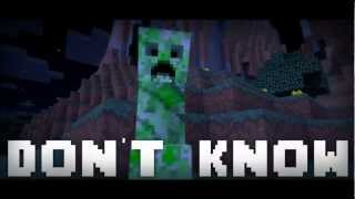 Hack That - A Minecraft Parody of Akon