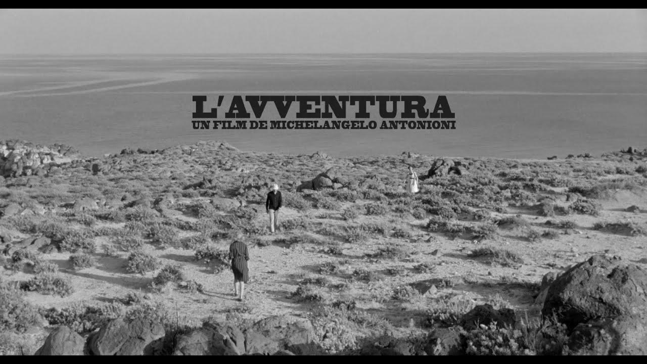 L'Avventura (1960) - Bande annonce HD VOST (Rep. 2020) - YouTube
