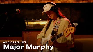 Major Murphy - Access | Audiotree Live