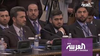 مفاوضات سورية في أستانا تسبق جنيف.. دون دي ميستورا