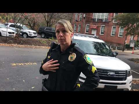 Asheville nc police department records