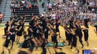 glen allen high school senior boys dance 2017