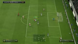 Fifa Online 3 - Top moments - July 2018