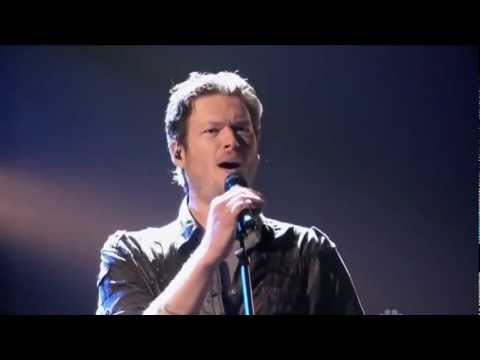 The Voice - Crazy song by the Judges!