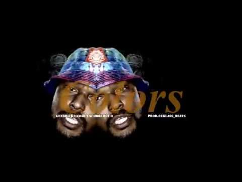 Colors-Kendrick Lamar x School Boy Q x Type Beat 2016