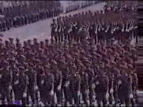 National anthem of the Republic of Vietnam (SOUTH VIETNAM)