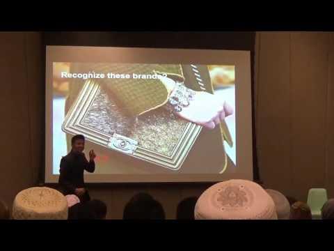 personal branding azhar jalil