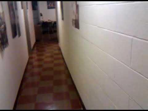 York Hill Dorm Room   YouTube Part 64