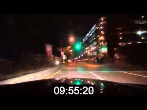 NYPD arrests Man who Posted Speeding Video of Driver Speeding around Manhattan