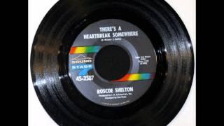 ROSCOE SHELTON - There