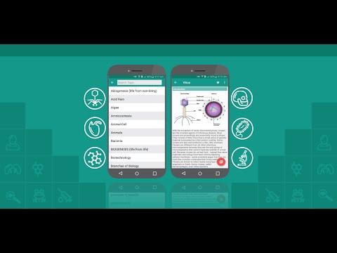 Biology App