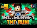 """Minecraft TNT RUN - Mini Games w/ Ali-A #9 - """"I LOVE IT!"""""""