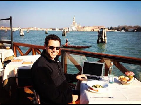How To Make Money Online Fast Anywhere In The World Trading Penny Stocks With A Millionaire!