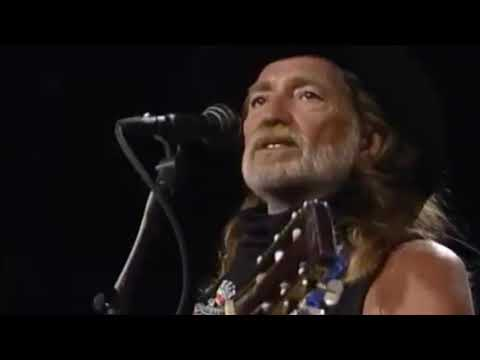 Willie Nelson On The Road Again