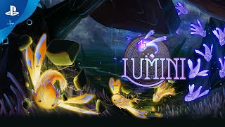 Lumini - Launch Trailer | PS4