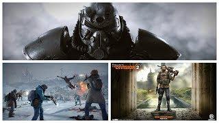 Obsidian встаёт на защиту Fallout 76 и Bethesda | Игровые новости